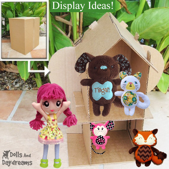 full-set-diy-doll-house