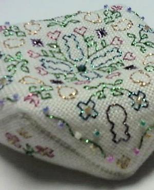 Peepscornu free pattern