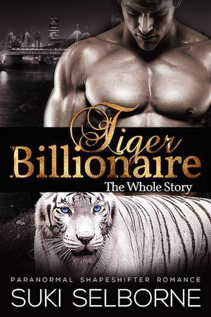Tiger Billionaire - Suki Selborne