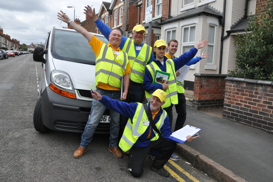 Recycle For Warwickshire July August 2015 E Newsletter