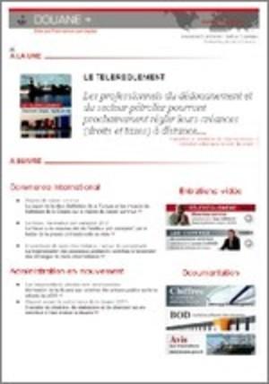 N°4 / JUIL. AOÛT 2012